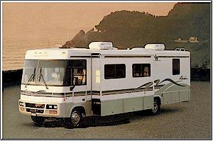 Motor Home and RV Insurance for Ontario Residents