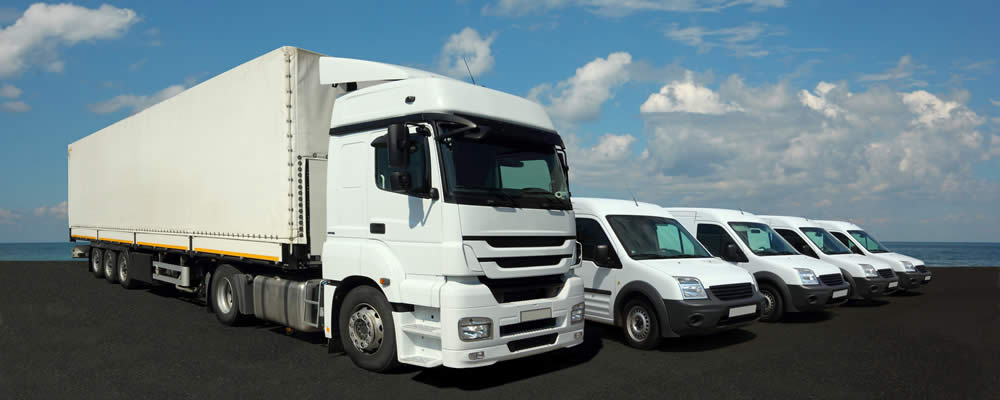 Great Rates For Car And Truck Fleet Insurance