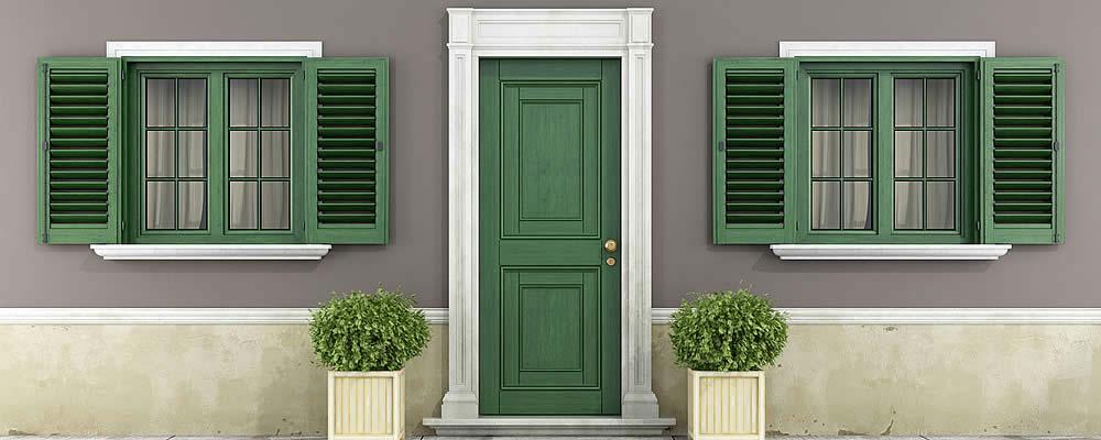 Doors And Window Manufacturers