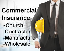 JD Smith Commercial Insurance