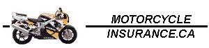 Motor Cycle Insurance Canada